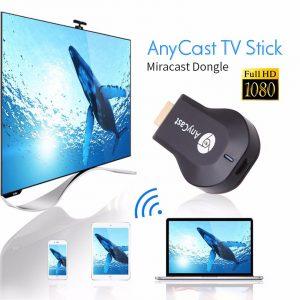 AnyCast - Wi-Fi HDMI prijemnik za TV - NOVO 6