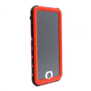 Futrola vodootporna DOT+ za Iphone 7/8 crvena