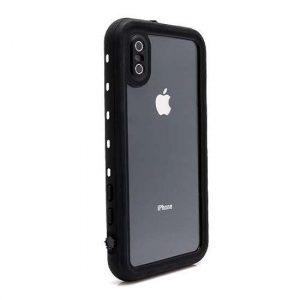 Futrola vodootporna DOT+ za Iphone X bela