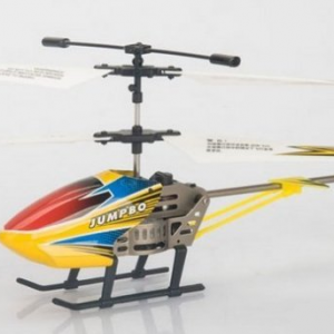 IR Helikopter S555 - 3.5 kanala - Model3 2
