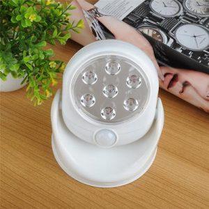 LED Lampa sa senzorom na 10m daljine