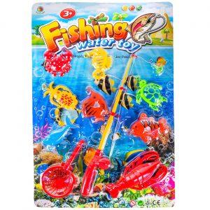 Set igrački za vodu - Pecanje