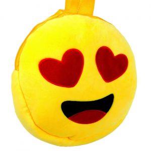 Smajli ranac - Emoji Srce 2