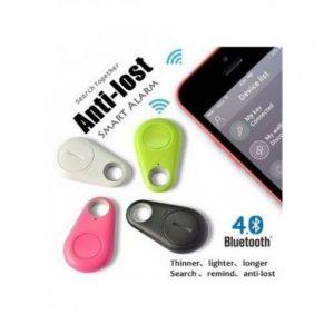 Tracker Anti-Lost Alarm Key Finder 2