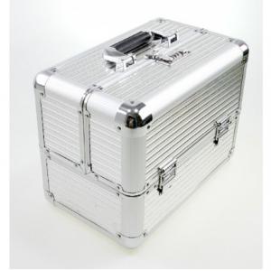 VELIKO Metalno koferce za sminku, nakit 2